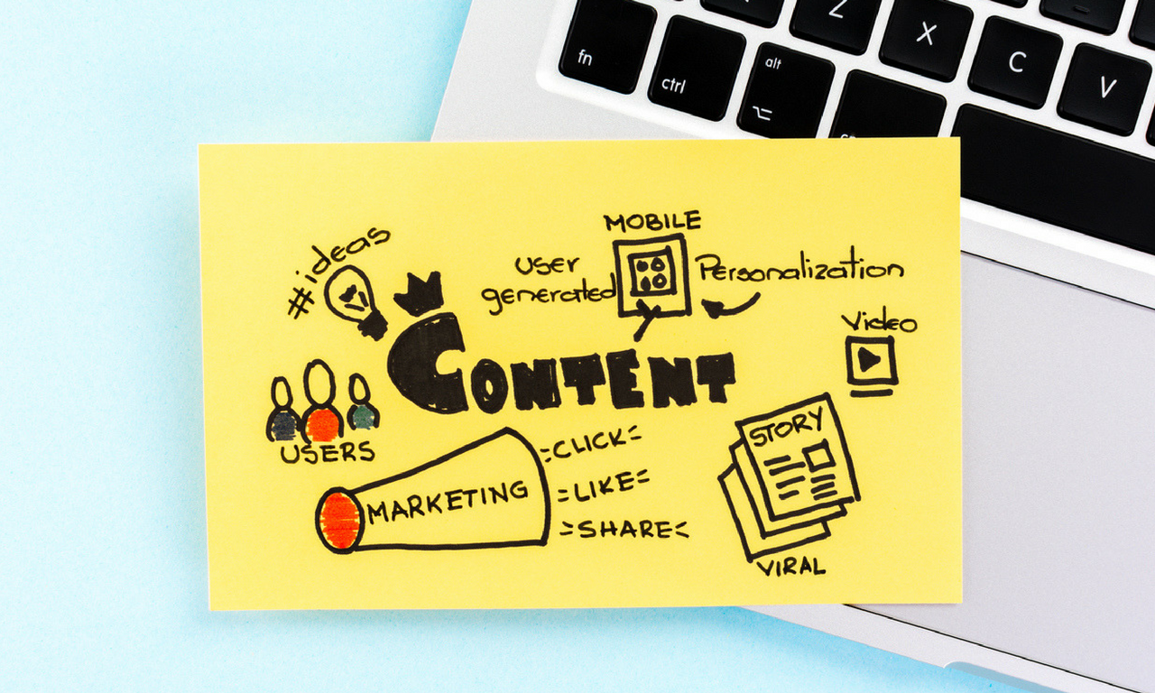 4 types of content crucial to your B2B inbound marketing campaign