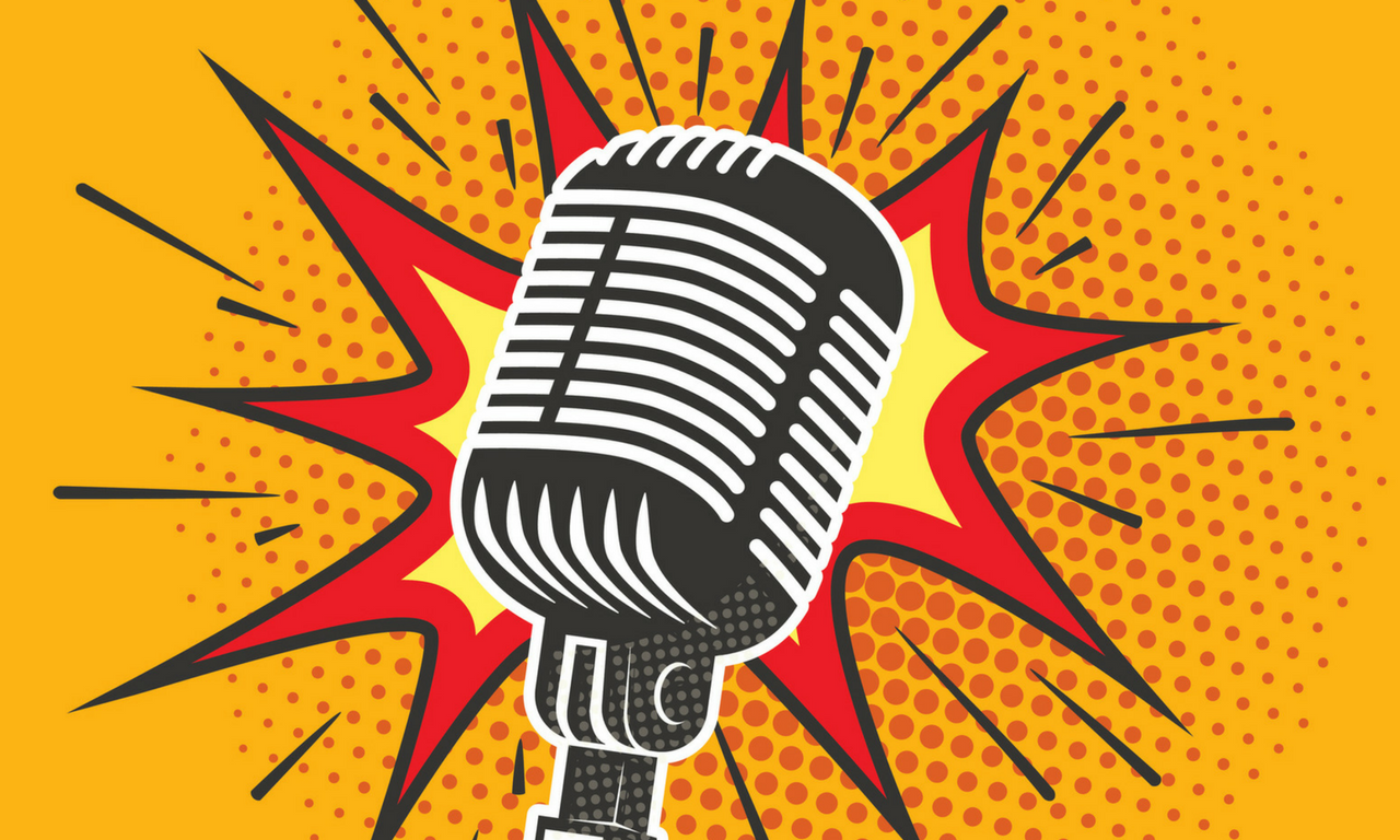 Why interviews pack a powerful punch in content marketing