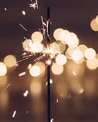 Are you our next bright spark?