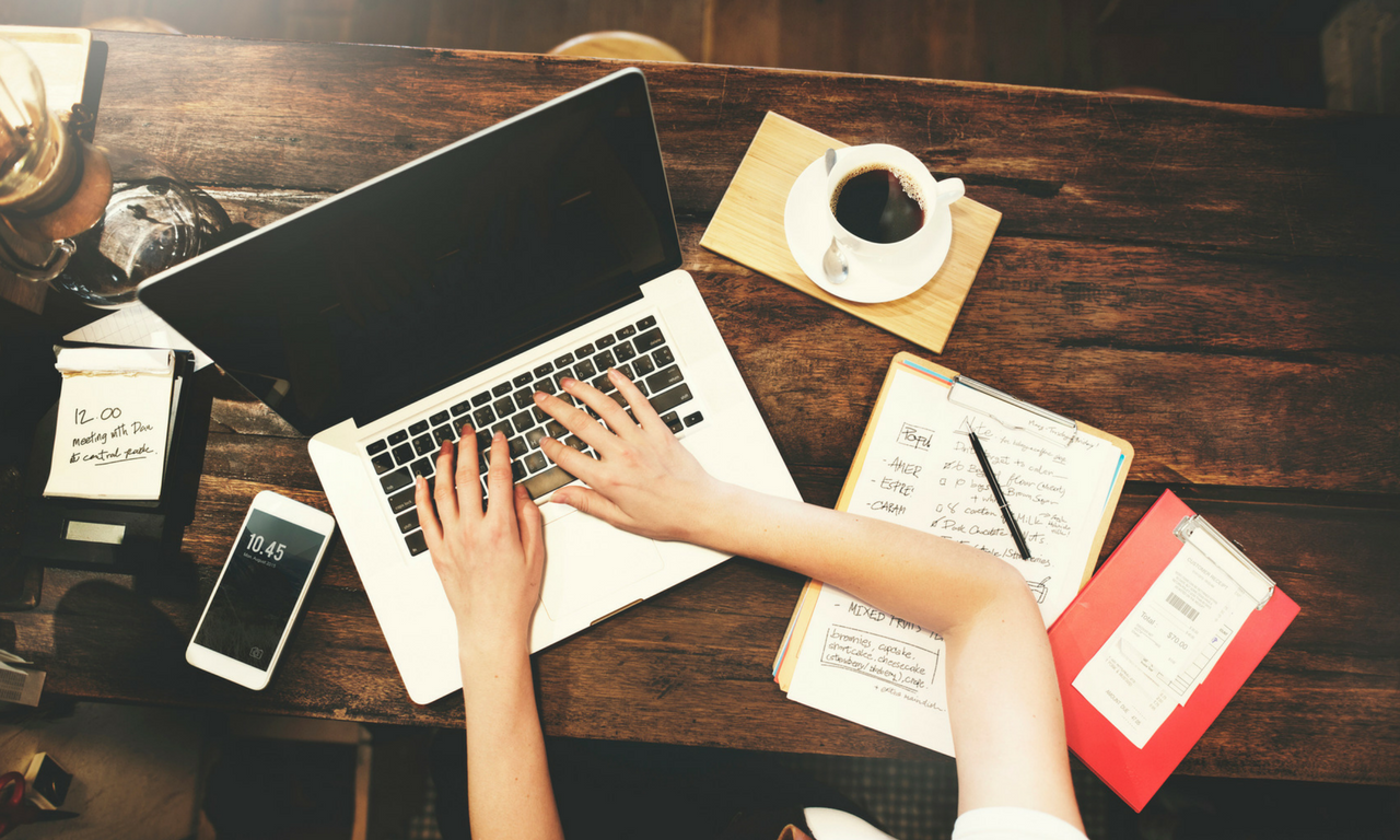 8 tried 'n' tested B2B blogging best practices [Infographic]